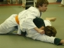 White Dragon Judo Practice 2013