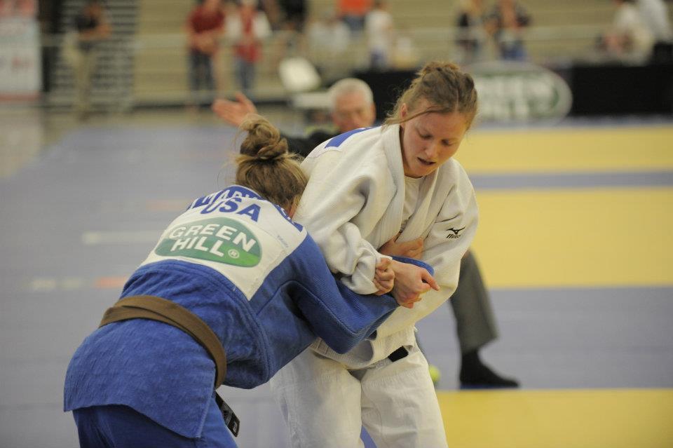 May   2012   White Dragon Judo Club