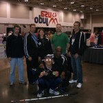 Team White Dragon USA Judo Nationals 2013