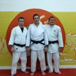 Shodan Promotion Night June 6 2013 7