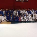 Illias Iladis Judo Clinic