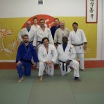 White Dragon Senior National Training Camp 2014