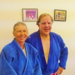 White Dragon Judo Practice 06172014