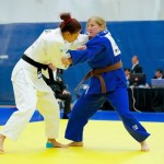 ISBA Judo World Championships 2014