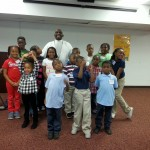 Bullying Seminar 2014 1