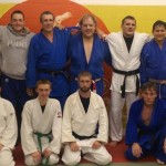 Randy Pierce Judo Seminar 2014
