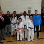 Hollis Park Judo Invitational 2015 (1)
