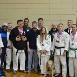 KitoKan Judo Tournament 2015 1