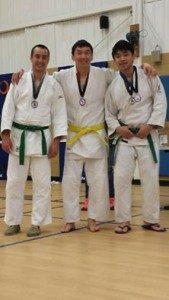 2015 Missouri State Judo Championships
