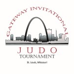 Gateway Judo Tournament Insignia