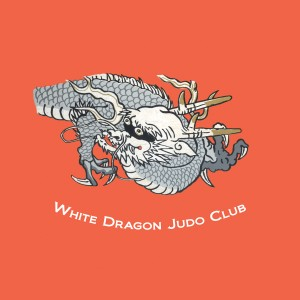 White Dragon Judo Club Logo