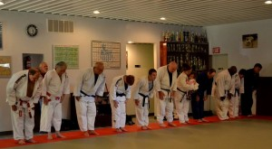 Konjo Dojo Open Workout 2015 IV
