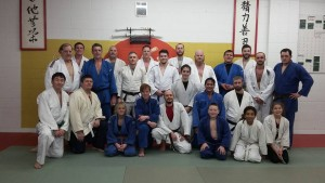 Promotion Night January 13 2016