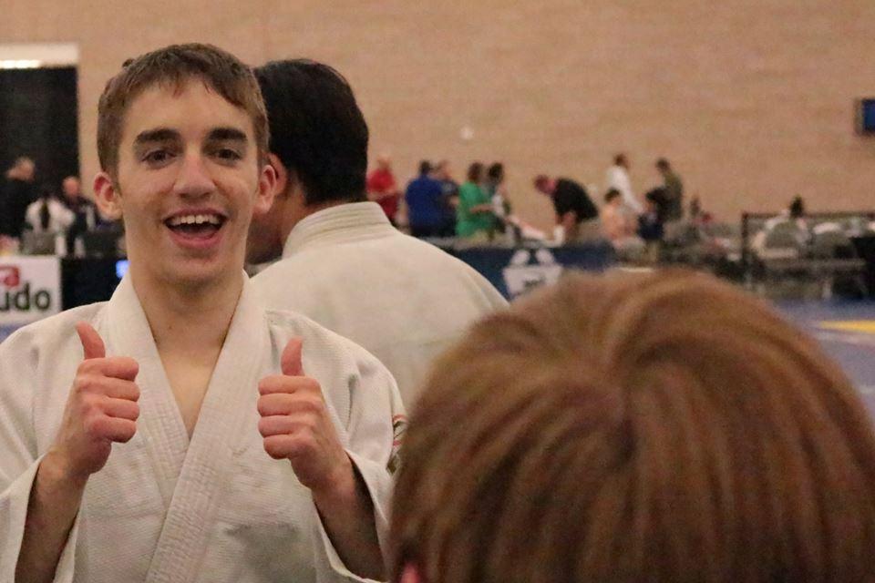 White Dragon Judo Club   Page 9
