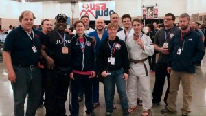 2016 USA Judo Senior Nationals 3