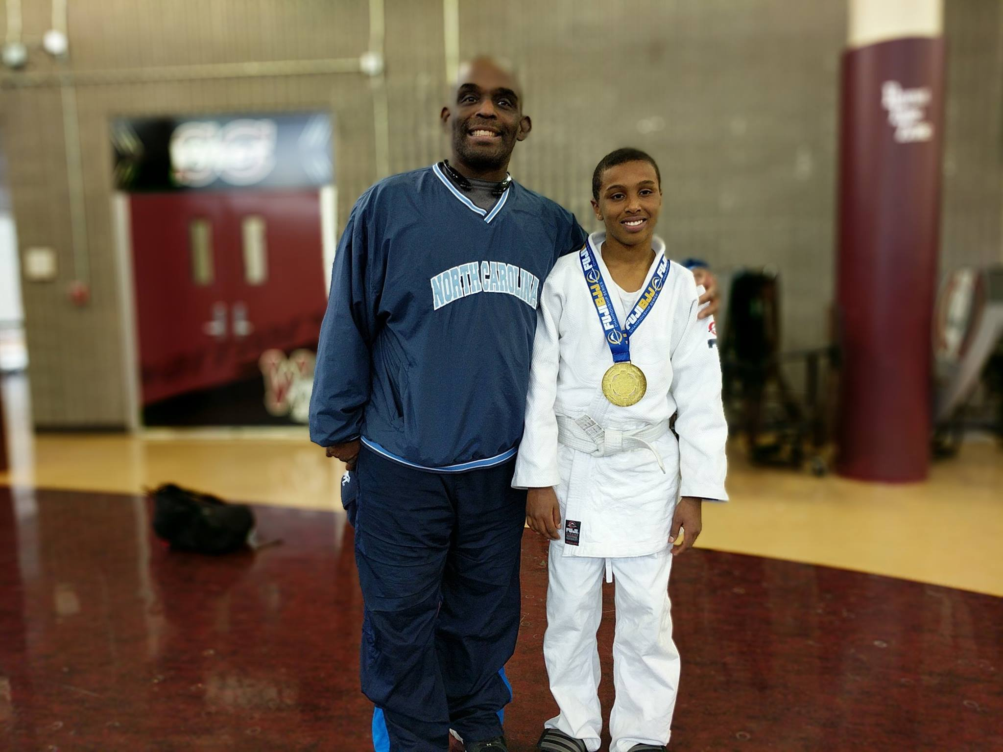 2017 FUJI BJJ Missouri State Jiu-jitsu Championships | White