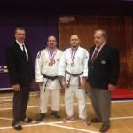 2017 Loras College Judo Shiai