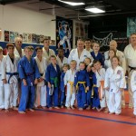 2017 Neil Adams Judo Clinic (1)