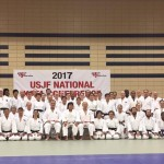 2017 USJF National Kata Conference