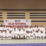 2017 USJF National Kata Conference